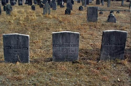 Bí ẩn bóng ma nơi những nghĩa trang nước Mỹ - anh 3