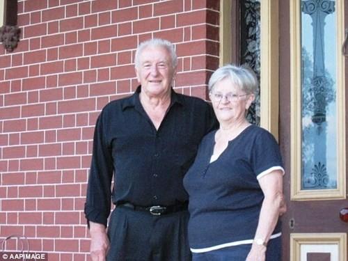 Giải mã ngôi nhà ma ám nổi tiếng nước Úc qua lời kể chủ nhân - anh 3