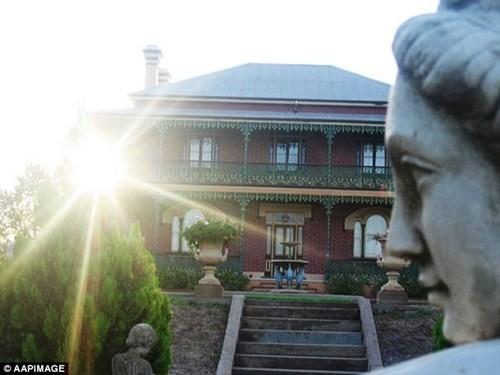 Giải mã ngôi nhà ma ám nổi tiếng nước Úc qua lời kể chủ nhân - anh 5