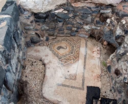 Bí mật động trời về 100 ngôi mộ cổ trẻ sơ sinh La mã - anh 7