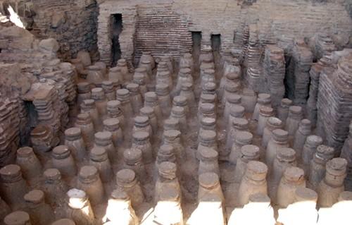 Bí mật động trời về 100 ngôi mộ cổ trẻ sơ sinh La mã - anh 3