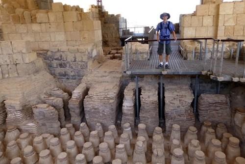 Bí mật động trời về 100 ngôi mộ cổ trẻ sơ sinh La mã - anh 4