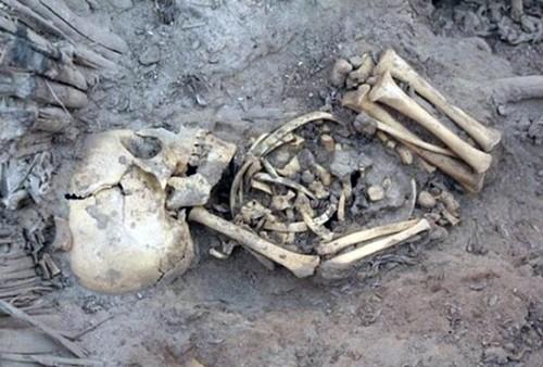Bí mật động trời về 100 ngôi mộ cổ trẻ sơ sinh La mã - anh 8