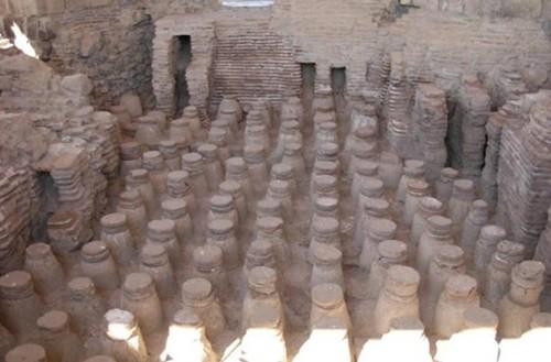 Bí mật động trời về 100 ngôi mộ cổ trẻ sơ sinh La mã - anh 10