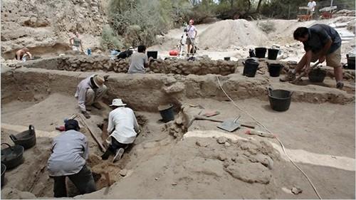 Bí mật động trời về 100 ngôi mộ cổ trẻ sơ sinh La mã - anh 13