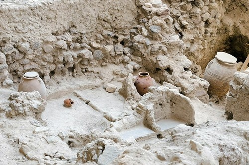 Bí mật động trời về 100 ngôi mộ cổ trẻ sơ sinh La mã - anh 12