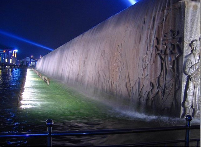 Thực hư 800 tấn kho báu trong lăng mộ nữ hoàng Võ Tắc Thiên - anh 28