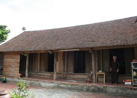 Làng cổ Đường Lâm - Hồn quê phảng phất giữa Hà thành - anh 6