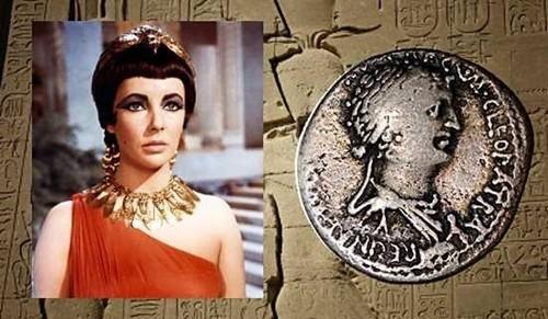 Khám phá mới về Ai Cập cổ đại qua những truyền thuyết - anh 1