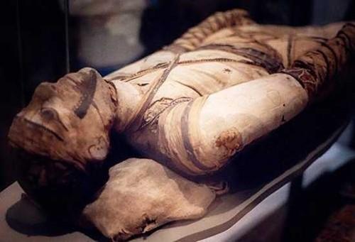 Khám phá mới về Ai Cập cổ đại qua những truyền thuyết - anh 2