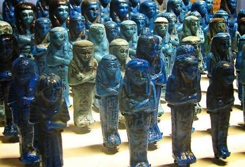 Khám phá mới về Ai Cập cổ đại qua những truyền thuyết - anh 7