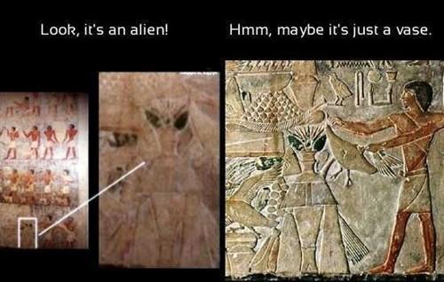 Khám phá mới về Ai Cập cổ đại qua những truyền thuyết - anh 3