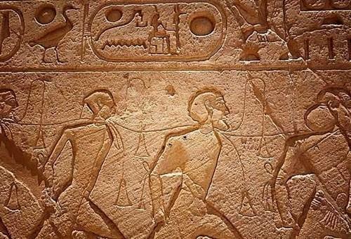 Khám phá mới về Ai Cập cổ đại qua những truyền thuyết - anh 9