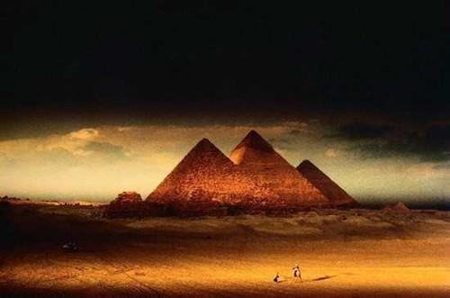 Khám phá mới về Ai Cập cổ đại qua những truyền thuyết - anh 8