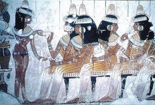 Kinh ngạc những phát minh từ thời cổ đại - anh 2