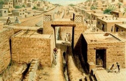 Kinh ngạc những phát minh từ thời cổ đại - anh 13