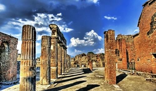 Bí ẩn sự biến mất của những thành phố cổ - anh 4