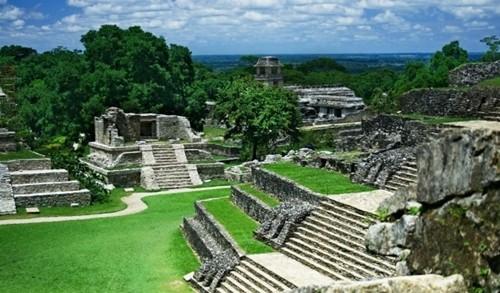 Bí ẩn sự biến mất của những thành phố cổ - anh 1