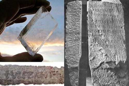 Những cổ vật huyền bí nhất của thủy thủ người Viking - anh 1