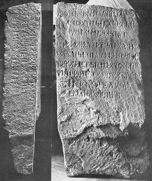 Những cổ vật huyền bí nhất của thủy thủ người Viking - anh 4
