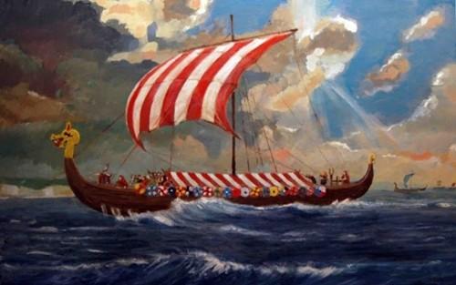 Những cổ vật huyền bí nhất của thủy thủ người Viking - anh 6