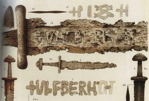 Những cổ vật huyền bí nhất của thủy thủ người Viking - anh 9