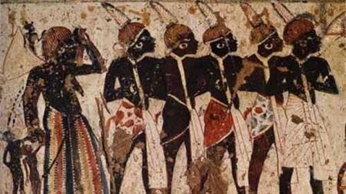 5 đế chế hùng mạnh thời cổ đại bị lãng quên - anh 2