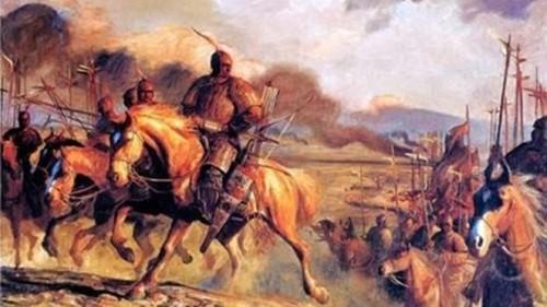 5 đế chế hùng mạnh thời cổ đại bị lãng quên - anh 3