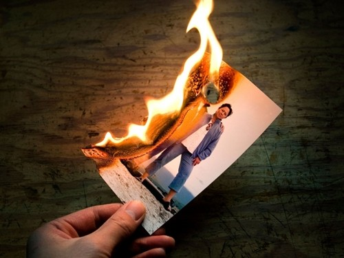 5 vật dụng không nên đốt nhằm tránh vận xui bất ngờ - anh 1