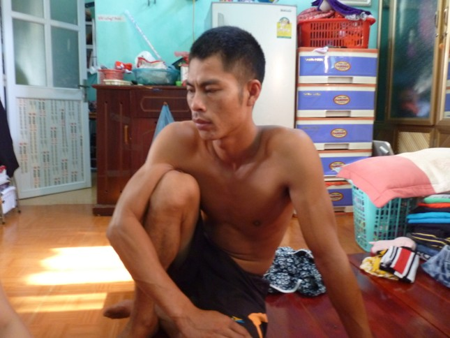 Gia đình mẹ con sản phụ tử vong tố Bệnh viện Sản Nhi Bắc Giang tắc trách - anh 1