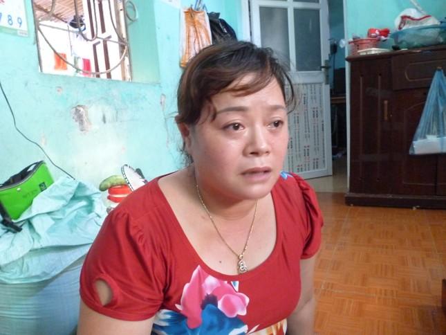 Gia đình mẹ con sản phụ tử vong tố Bệnh viện Sản Nhi Bắc Giang tắc trách - anh 2