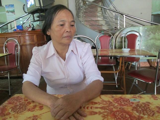 Nỗi lòng của con dâu bị mẹ chồng 86 tuổi đánh đến nhập viện - anh 1