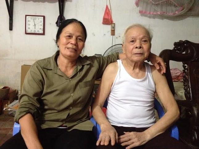"""Chuyện tình cảm động của cụ ông 86 tuổi quyết vượt qua rào cản của con cái để kết hôn với người yêu """"thầm"""" - anh 1"""