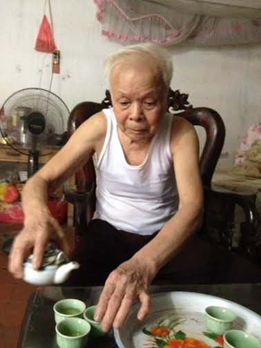 """Chuyện tình cảm động của cụ ông 86 tuổi quyết vượt qua rào cản của con cái để kết hôn với người yêu """"thầm"""" - anh 3"""