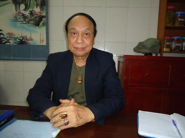 Đại lương y Nguyễn Huy công bố 108 Thực phẩm chức năng quý hiếm hỗ trợ chữa bệnh - anh 1