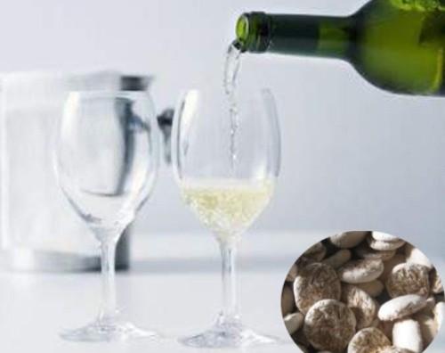108 TPCN chữa bệnh (kỳ 3): Rượu nếp chống đau bụng kinh ở phụ nữ - anh 1