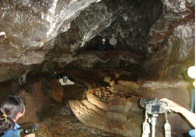 """""""Quần thể hang động núi lửa tại Đăk Nông sẽ là di sản địa chất của nhân loại"""" - anh 5"""