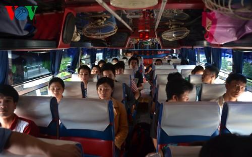 Không truy tố cư trú trái phép 46 lao động VN bị lừa ở Thái Lan - anh 2