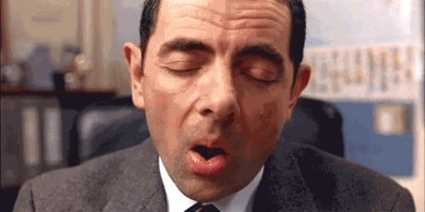 Những hành động chết cười khi ngủ say mà bạn không biết - anh 5