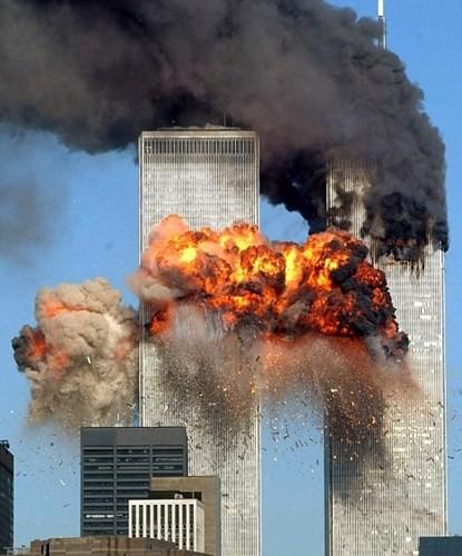 Những điều kinh hoàng nhất về vụ khủng bố 11/9 tại Mỹ - anh 1