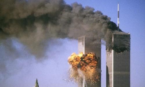 Những điều kinh hoàng nhất về vụ khủng bố 11/9 tại Mỹ - anh 3