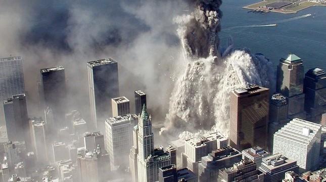 Những điều kinh hoàng nhất về vụ khủng bố 11/9 tại Mỹ - anh 6
