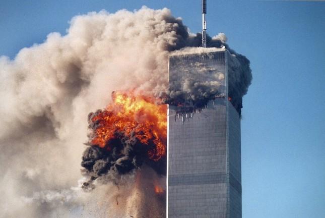 Những điều kinh hoàng nhất về vụ khủng bố 11/9 tại Mỹ - anh 7