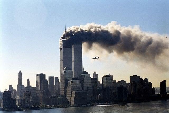 Những điều kinh hoàng nhất về vụ khủng bố 11/9 tại Mỹ - anh 9