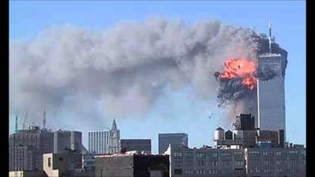Những điều kinh hoàng nhất về vụ khủng bố 11/9 tại Mỹ - anh 10