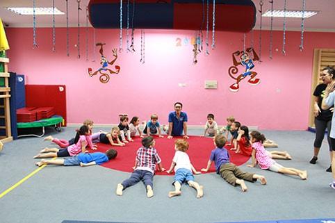 Các phương pháp vận động giúp trẻ tăng chiều cao - anh 2
