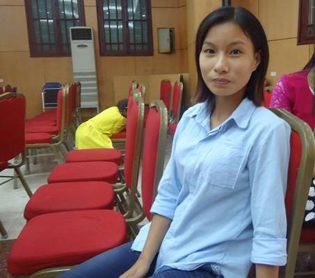 Chuyện một cô giáo dù nghèo vẫn quyết không bỏ nghề - anh 1