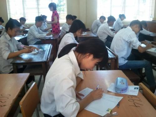 Chuyện một cô giáo dù nghèo vẫn quyết không bỏ nghề - anh 2