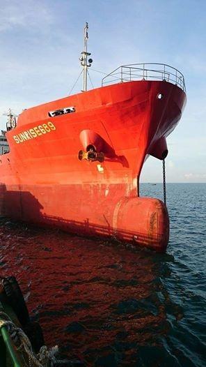 """Bản tin """"113+ """": Tàu Sunrise 689 bị cướp biển tấn công; Ô sin trộm tiền tỉ từ gia chủ - anh 1"""