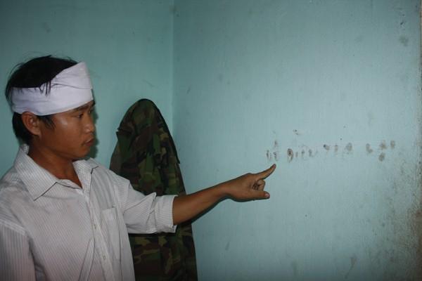 """Bản tin """"113+"""": Tường sập đè chết 2 người; Thiếu 10.000 đồng thiếu nữ 12 tuổi mất đời con gái - anh 3"""